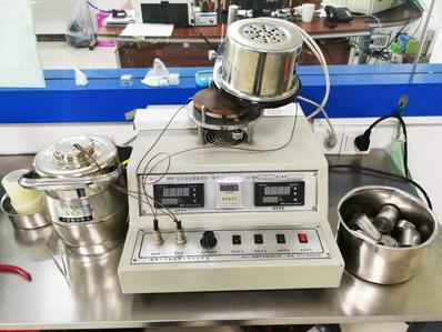力美设备-导热系数测试仪