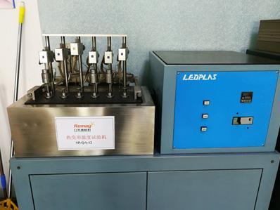 力美设备-热变形温度试验机