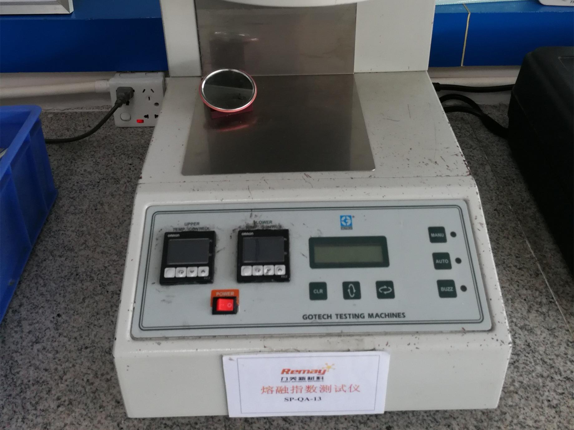 力美设备-熔融指数测试仪