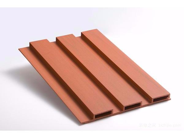 P1035木纤维复合材料建材类应用案例一