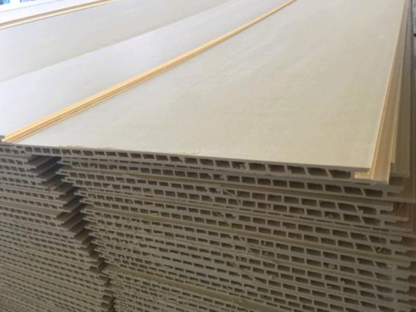P1035竹纤维复合材料建材类应用案例二