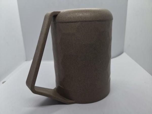 PP茶纤维——水杯案例