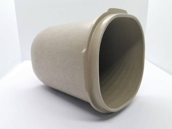PP茶纤维水杯,环保水杯