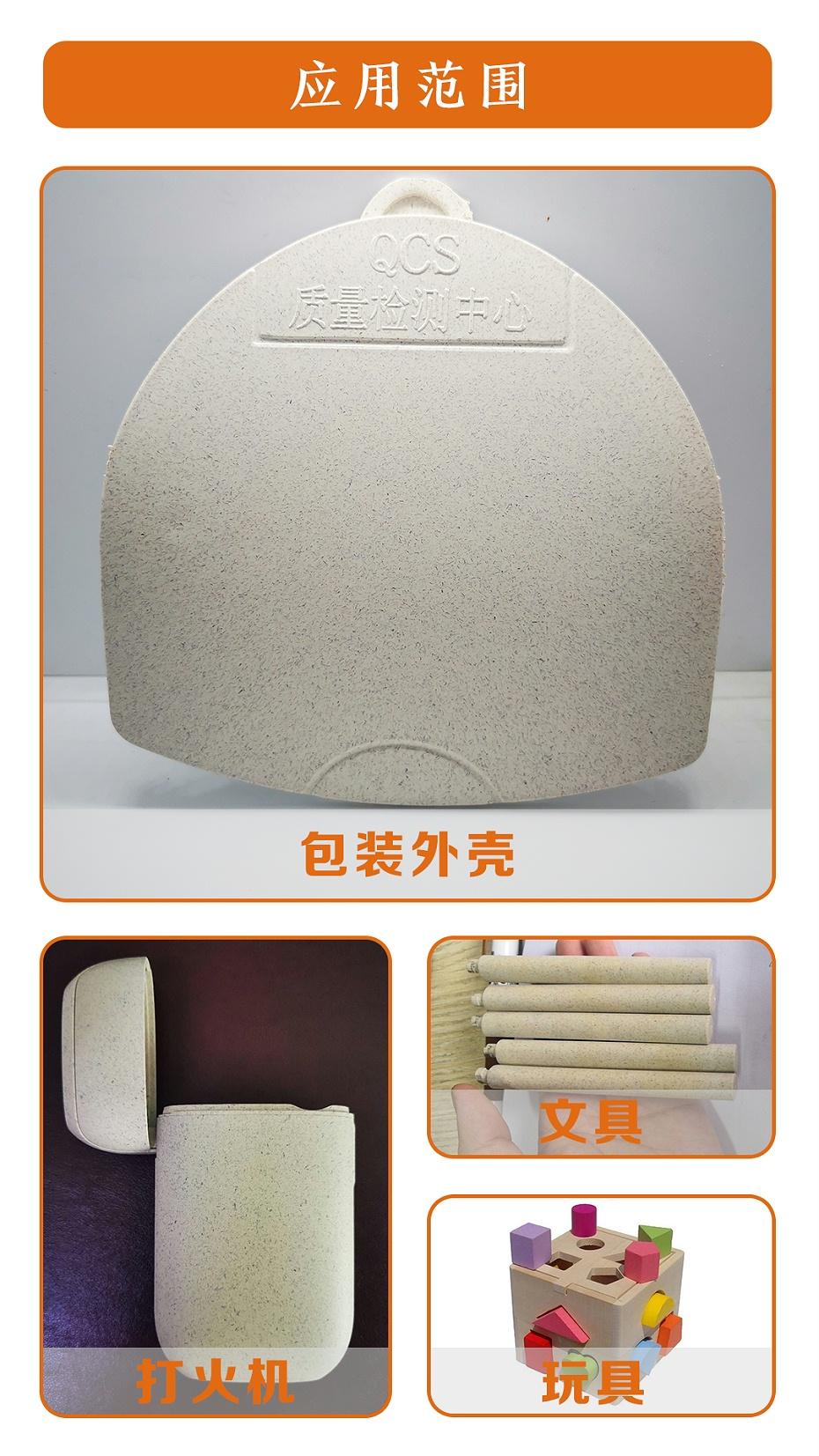 PP竹纤维应用图片