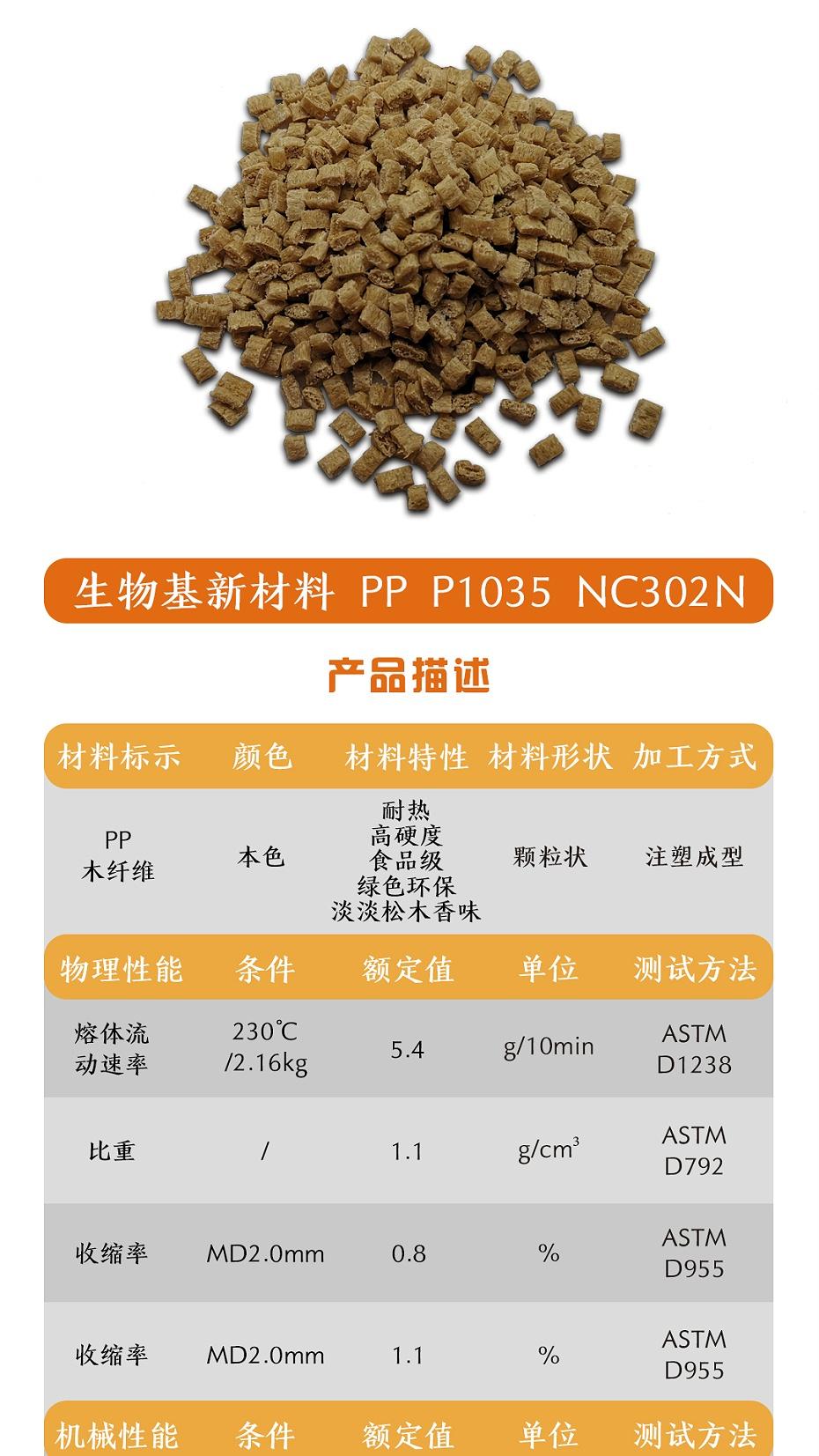 PP茶纤维简介1